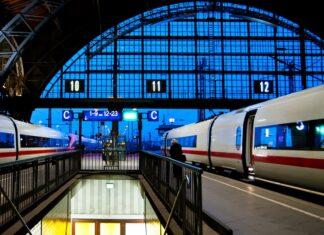 city tunnel leipzig stationen hauptbahnhof